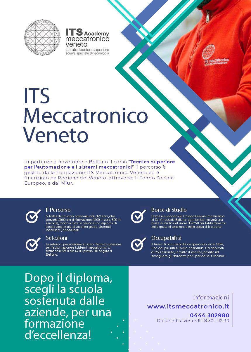 ITS meccatronico